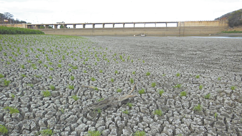 Tendência para El Niño e La Niña 2020